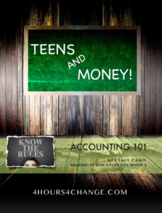 Teens and Money